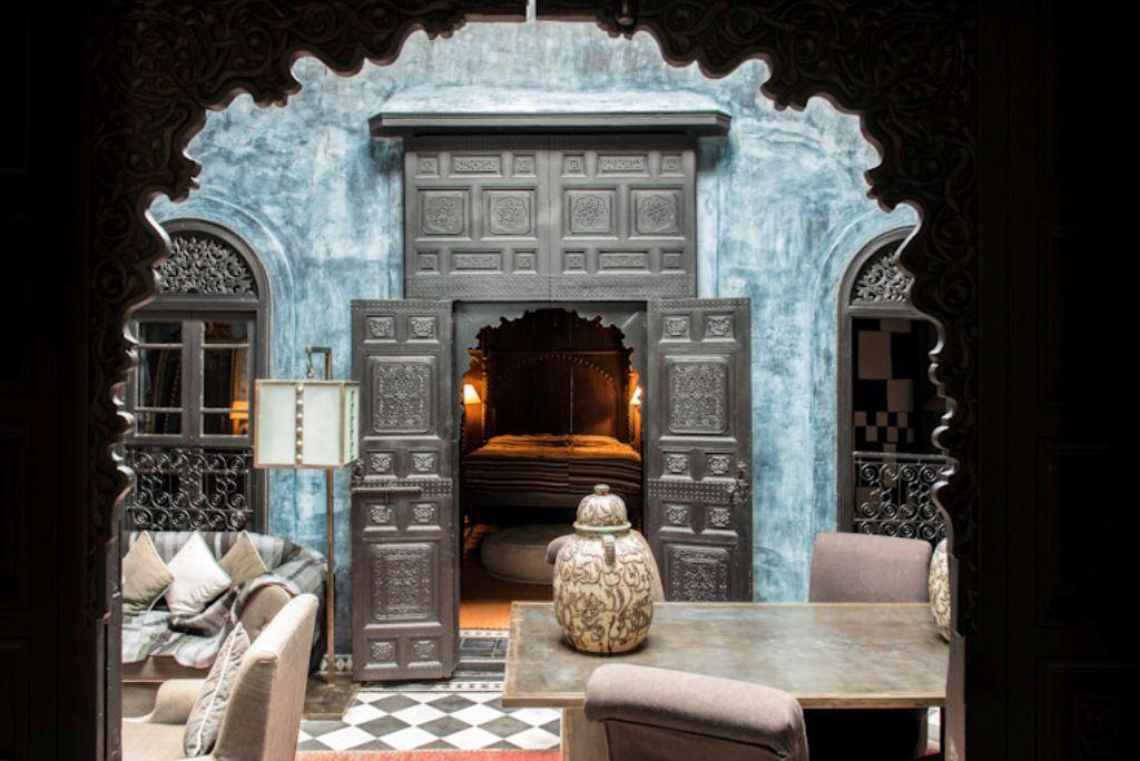 Marocco a marrakech per una vacanza di tradizioni ed arte