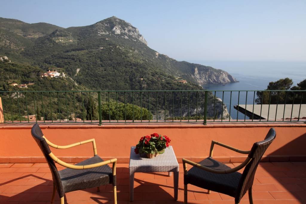 Terrazzo terrace suite impressioni di viaggio for 42231 terrazzo terrace