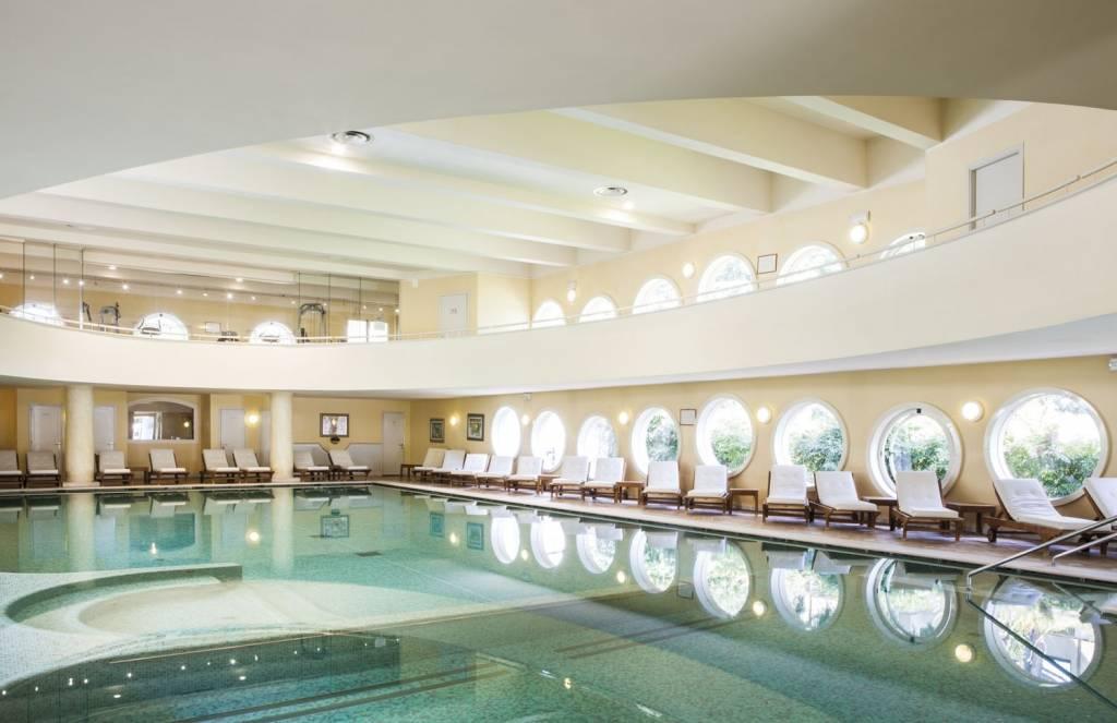 Abano Terme (Pd), all\'Ermitage Bel Air Medical Hotel è già tempo di ...