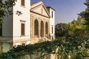 Interni Di Villa Pisani : Vicenza con condé nast johansens per un soggiorno a la barchessa di