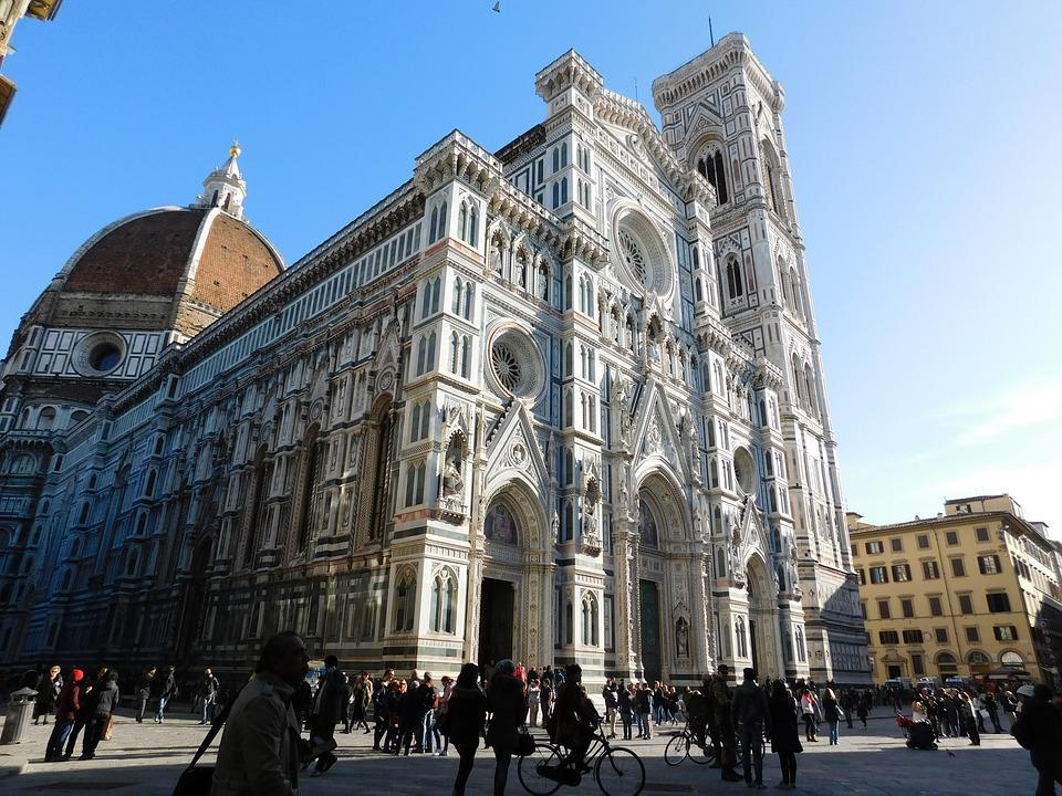 Impressioni di Viaggio. Firenze 4ca7fb3e8624