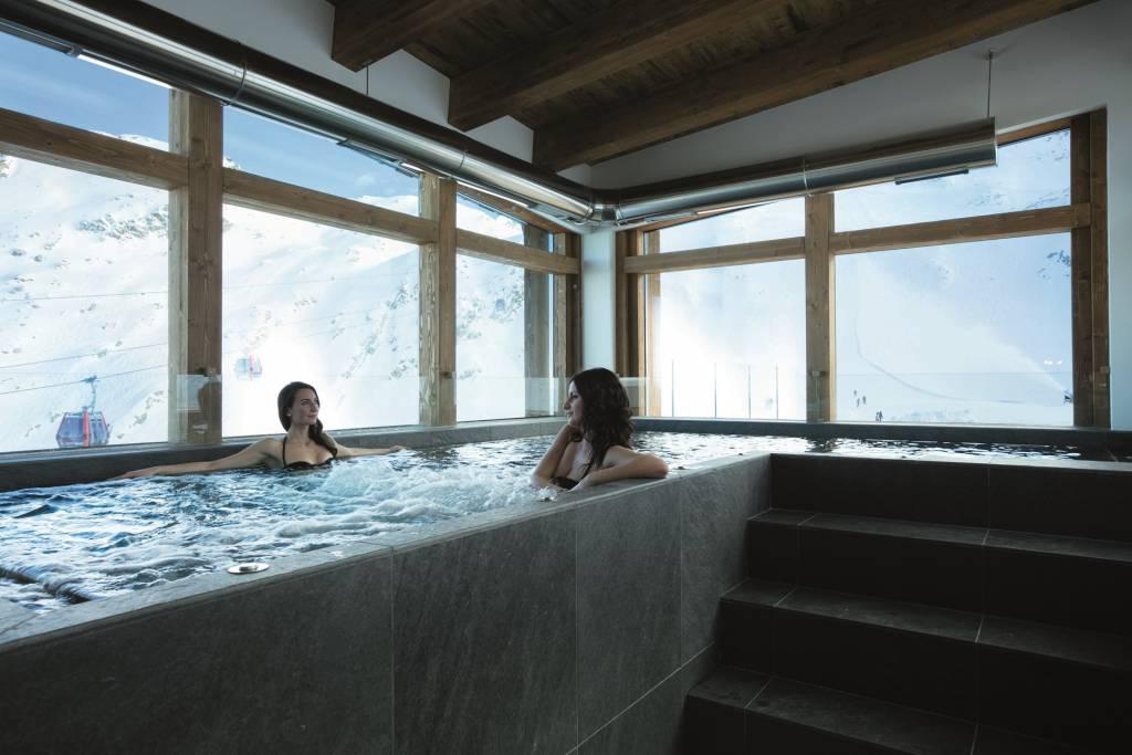 Val di Sole (Tn), per un soggiorno di relax e benessere tra ...