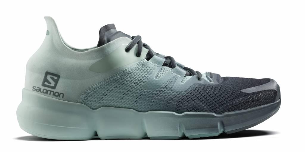 c4bf35df742d Salomon anticipa il futuro con l innovativa scarpa da running su strada  Predict - Impressioni di Viaggio