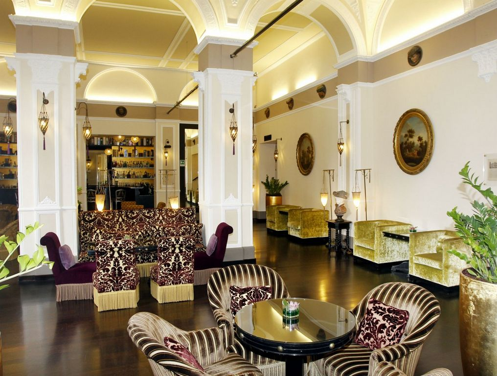 Hotel Bernini Firenze