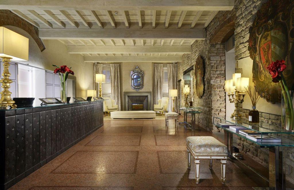 Firenze, Hotel Brunelleschi, vivere un soggiorno di primavera ...