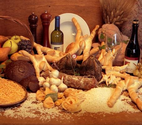 Ferrara e la sua terra, tra sagre e prodotti tipici d ...