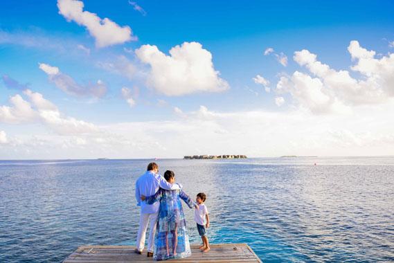 KiboTours, alle Maldive d\'autunno, una vacanza conveniente ...