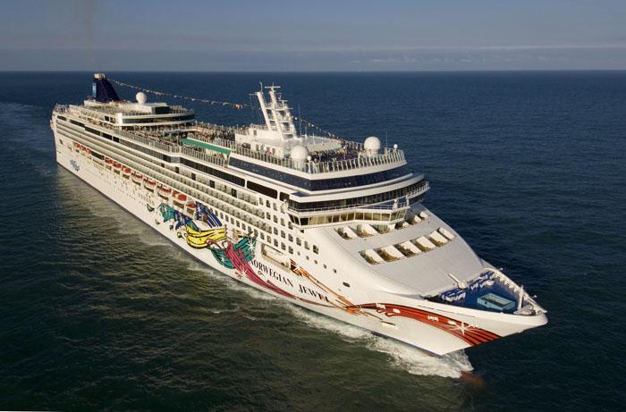 Hanseat Reisen Kreuzfahrten