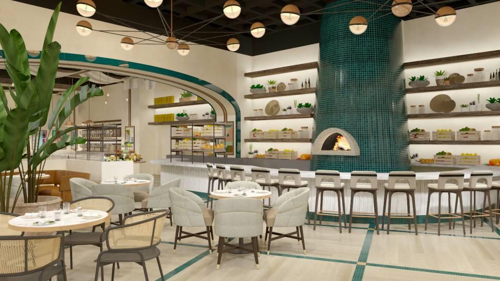 Las Vegas Propone Il Meglio Della Tradizione Culinaria Italiana Con