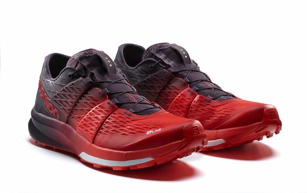2cf31863c7c6 Salomon anticipa il futuro con l innovativa scarpa da running su ...
