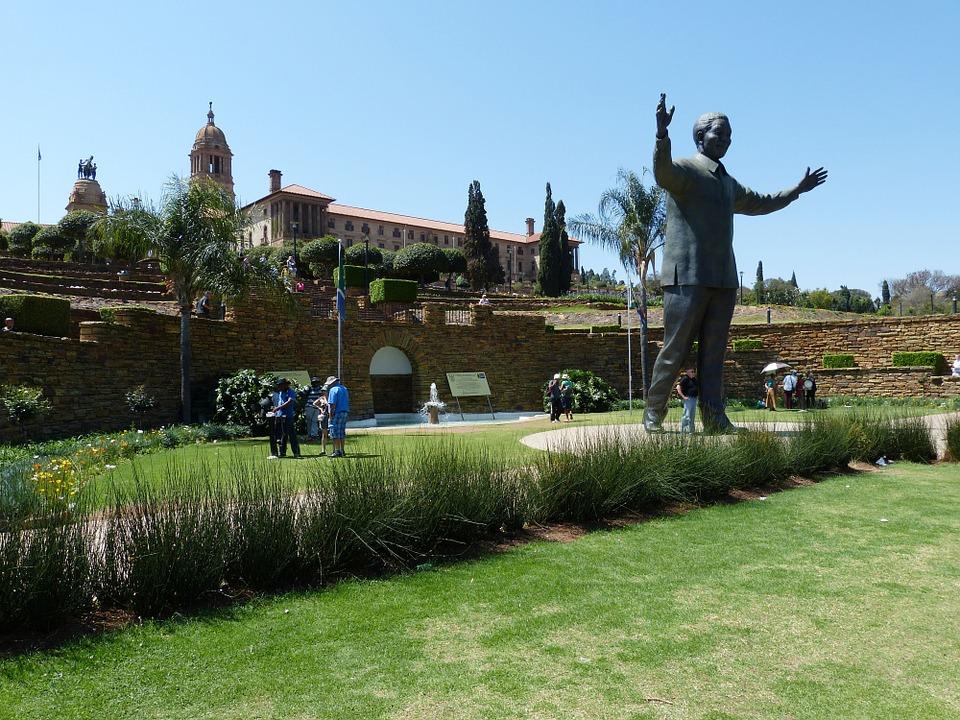 Incontri a Pretoria Sud Africa