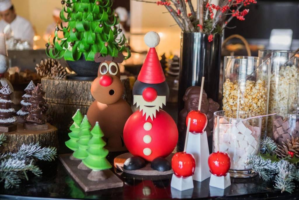 Cucina Natale 2019.Marrakech Hotel La Mamounia Per Festeggiare Natale 2018 E