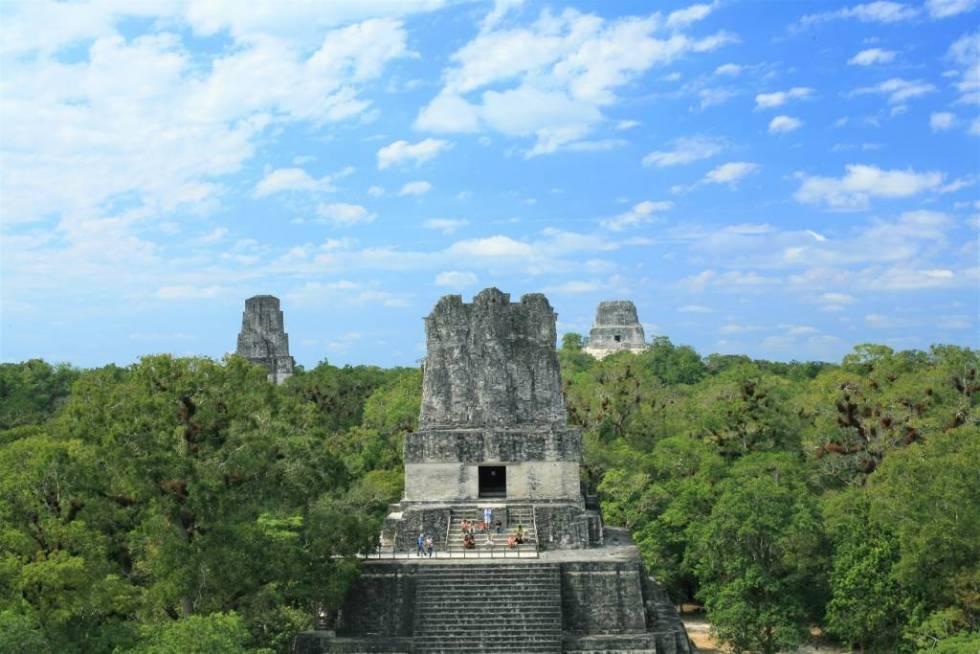 sito di incontri guatemalteco storia di incontri Edge